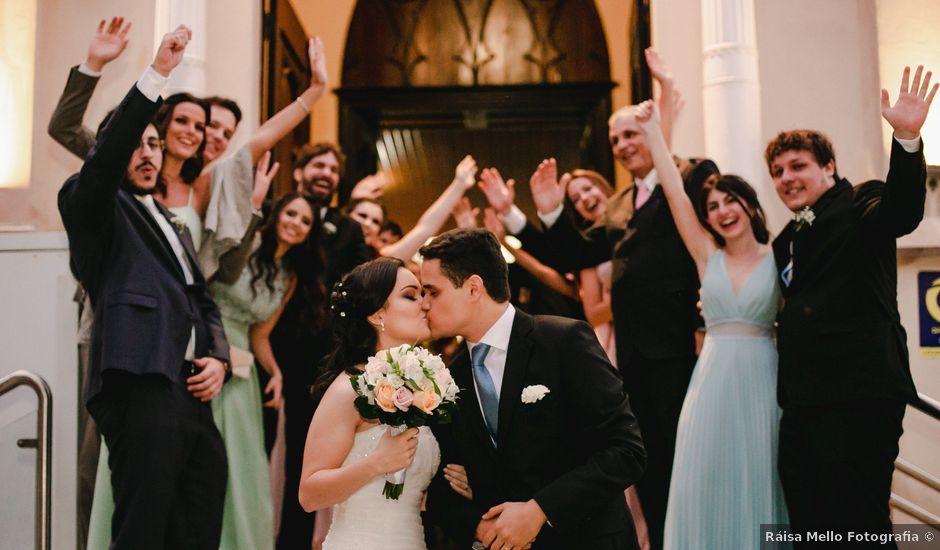O casamento de José Humberto e Daniele em Florianópolis, Santa Catarina