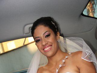 O casamento de Janaina e Erick 3