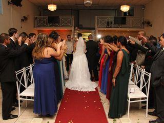 O casamento de Janaina e Erick 2