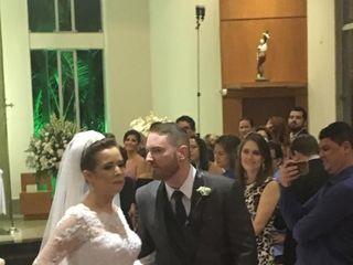 O casamento de Vinícius e Luanda 3