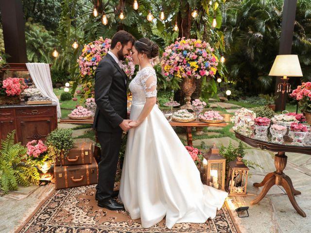 O casamento de Junia e Tiago