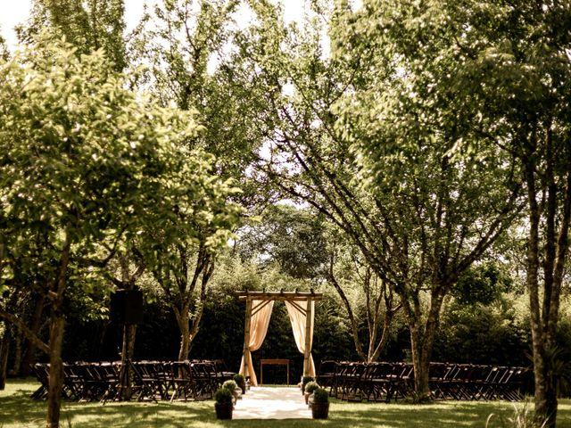 O casamento de Tiago e Amanda em Curitiba, Paraná 7