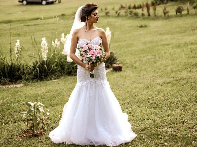 O casamento de Tiago e Amanda em Curitiba, Paraná 10