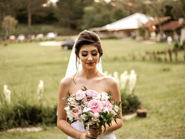 O casamento de Tiago e Amanda em Curitiba, Paraná 11