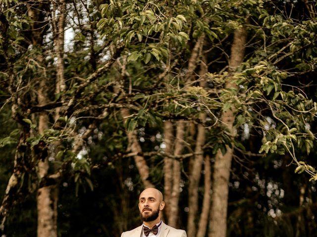O casamento de Tiago e Amanda em Curitiba, Paraná 14