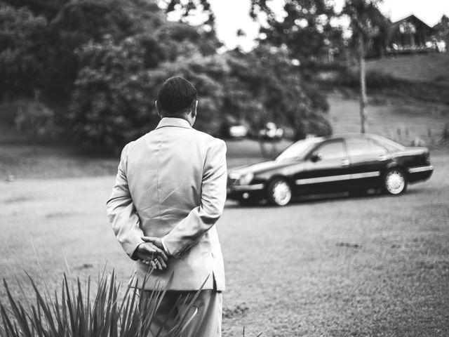 O casamento de Tiago e Amanda em Curitiba, Paraná 17