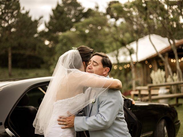 O casamento de Tiago e Amanda em Curitiba, Paraná 18