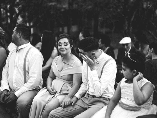 O casamento de Tiago e Amanda em Curitiba, Paraná 19