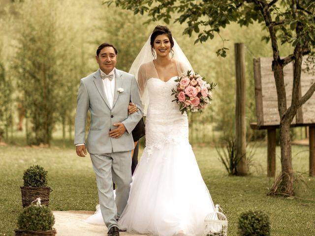 O casamento de Tiago e Amanda em Curitiba, Paraná 21