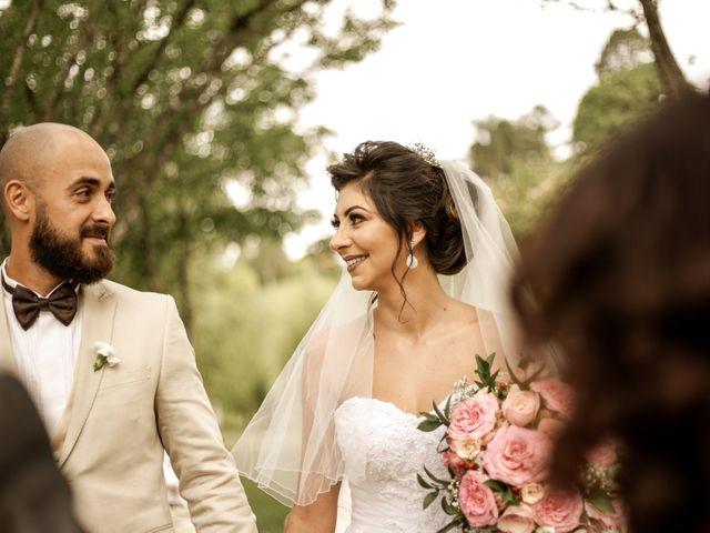 O casamento de Tiago e Amanda em Curitiba, Paraná 23
