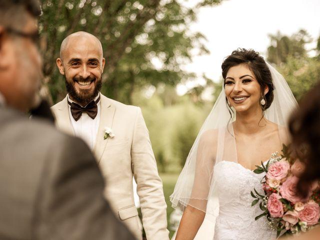 O casamento de Tiago e Amanda em Curitiba, Paraná 24