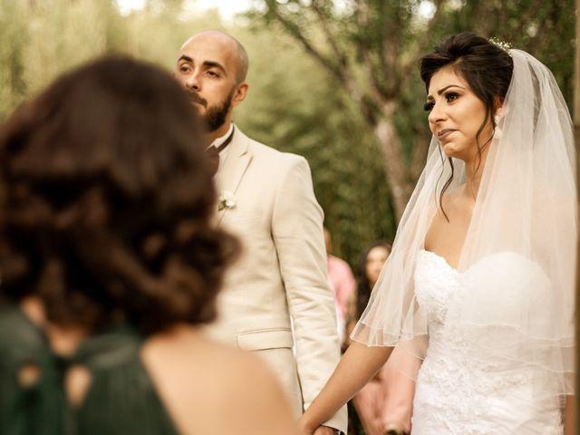 O casamento de Tiago e Amanda em Curitiba, Paraná 26