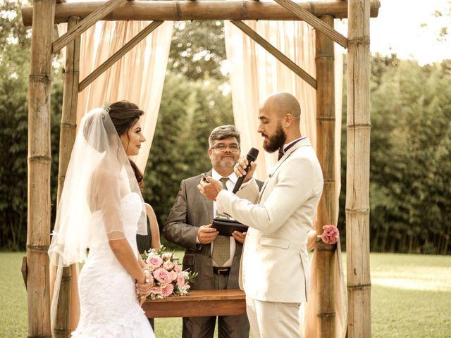 O casamento de Tiago e Amanda em Curitiba, Paraná 28