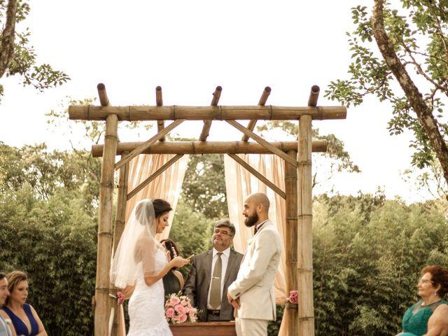 O casamento de Tiago e Amanda em Curitiba, Paraná 33