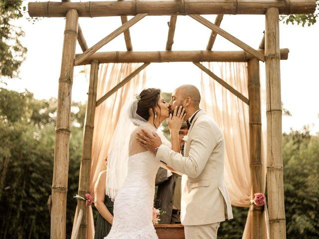 O casamento de Tiago e Amanda em Curitiba, Paraná 34