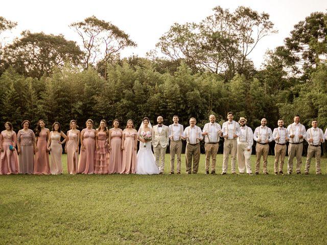 O casamento de Tiago e Amanda em Curitiba, Paraná 42