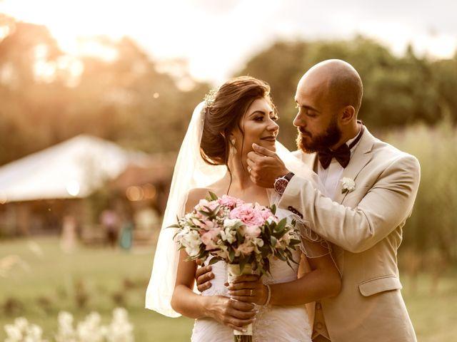 O casamento de Tiago e Amanda em Curitiba, Paraná 2