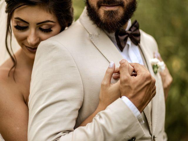 O casamento de Tiago e Amanda em Curitiba, Paraná 48