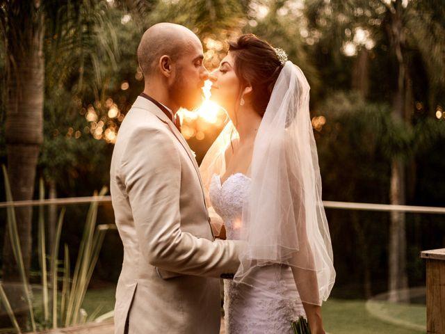 O casamento de Tiago e Amanda em Curitiba, Paraná 49