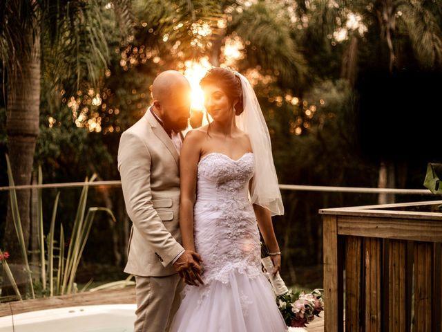 O casamento de Tiago e Amanda em Curitiba, Paraná 50