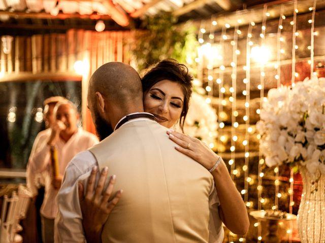 O casamento de Tiago e Amanda em Curitiba, Paraná 53