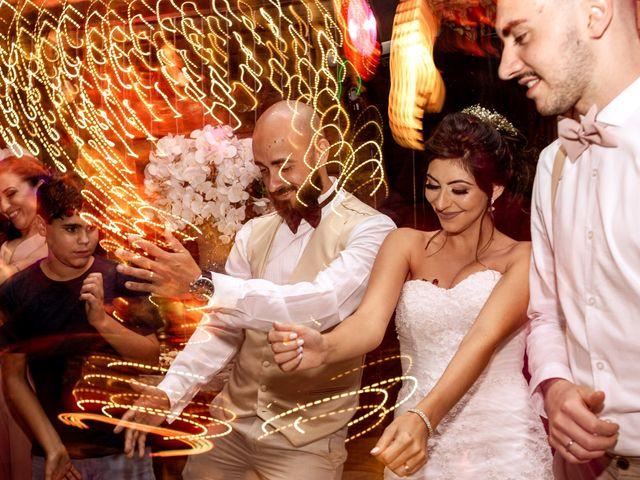 O casamento de Tiago e Amanda em Curitiba, Paraná 54