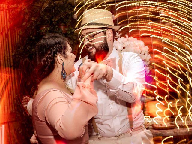 O casamento de Tiago e Amanda em Curitiba, Paraná 60
