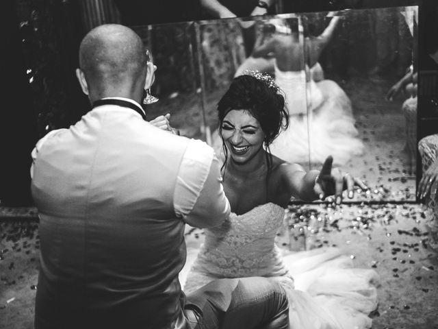 O casamento de Tiago e Amanda em Curitiba, Paraná 61