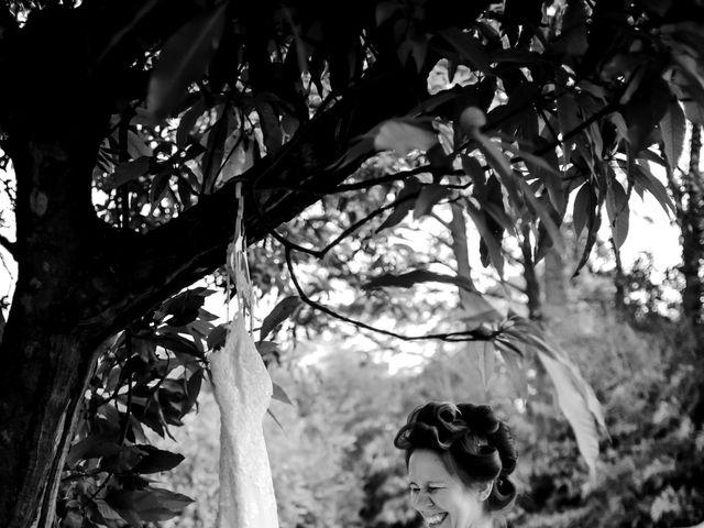 O casamento de Mario e Carla em Cotia, São Paulo 4