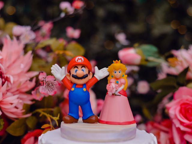 O casamento de Mario e Carla em Cotia, São Paulo 7