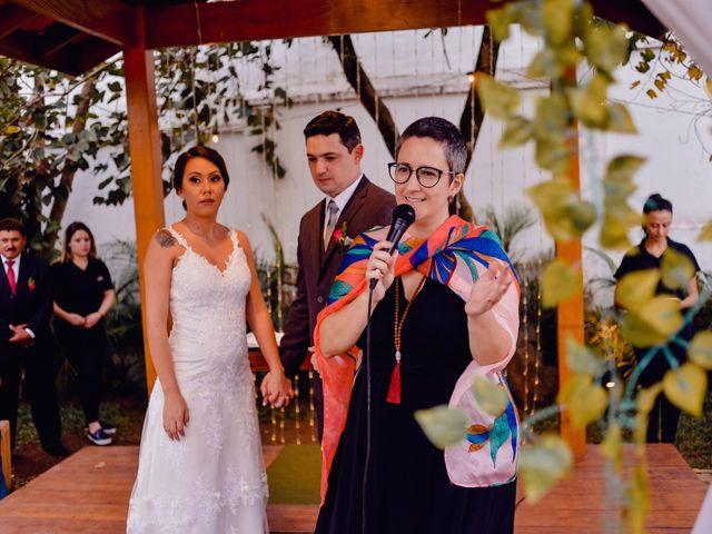 O casamento de Mario e Carla em Cotia, São Paulo 29