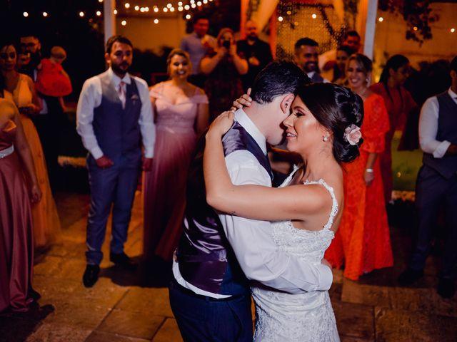 O casamento de Mario e Carla em Cotia, São Paulo 36