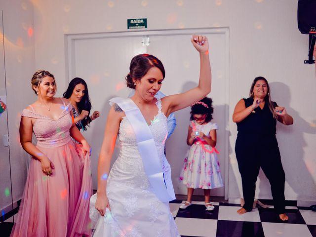 O casamento de Mario e Carla em Cotia, São Paulo 39