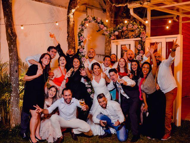 O casamento de Mario e Carla em Cotia, São Paulo 42