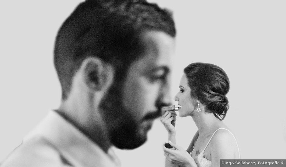 O casamento de Guilherme e Marina em Caxias do Sul, Rio Grande do Sul