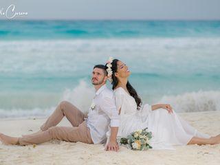O casamento de Karine  e Júlio Cesar 1