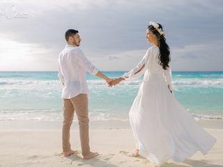 O casamento de Karine  e Júlio Cesar 2