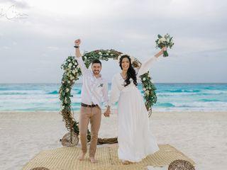 O casamento de Karine  e Júlio Cesar 3