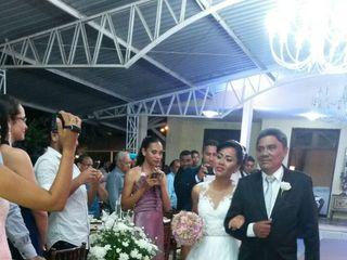 O casamento de Manuella e Everton 3