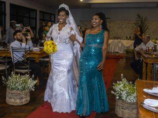 O casamento de Alessandra e Vinicius 2