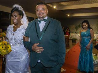 O casamento de Alessandra e Vinicius 3