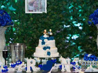 O casamento de Nathalia e Roniele 2
