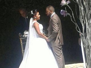 O casamento de Jenifer e Alan 2