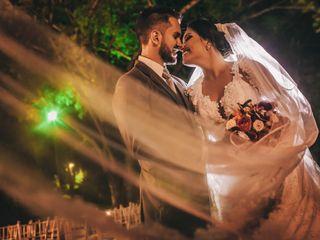 O casamento de Leticia e Jeferson