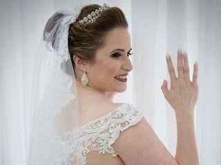 O casamento de Daniela  e Leandro  2