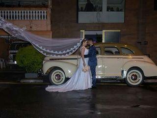 O casamento de Daniela  e Leandro  3