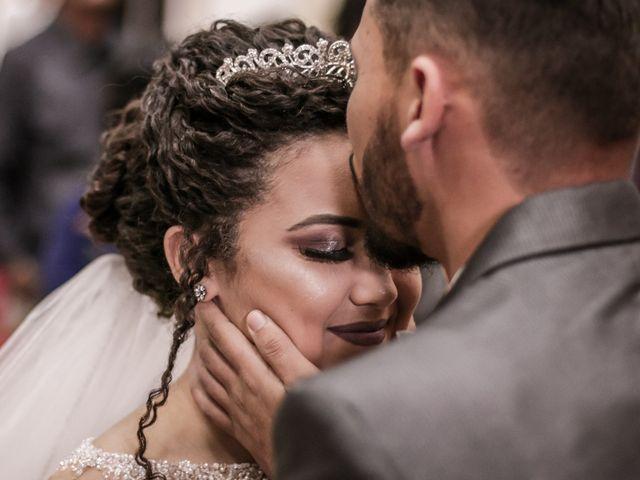 O casamento de Miriam e Rafael