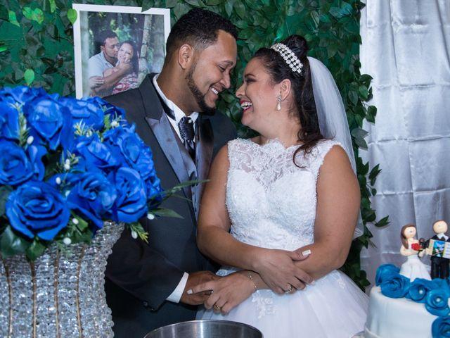 O casamento de Nathalia e Roniele