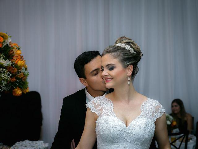 O casamento de Paula Bisnotto e Gibson