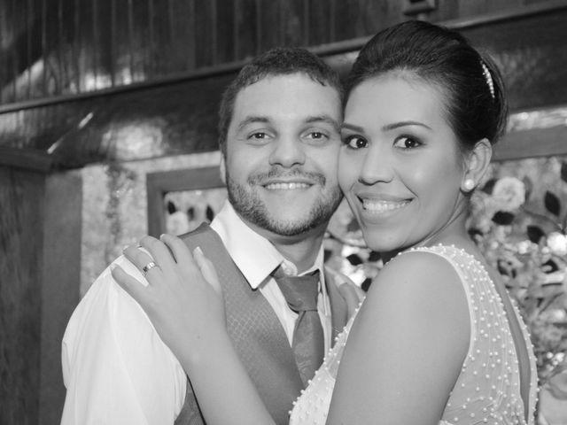 O casamento de Tássia e Edu